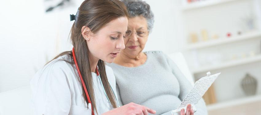 Soziale Arbeit mit alten Menschen | berufsbegleitend studieren ...